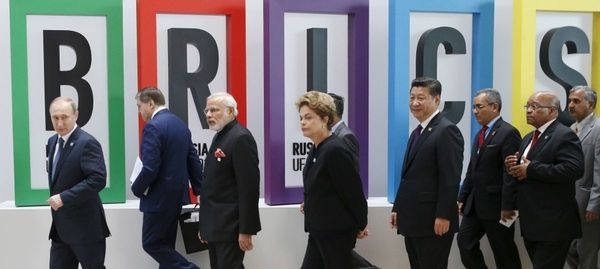 BRICS may not replace the old world order – but it could still make a difference
