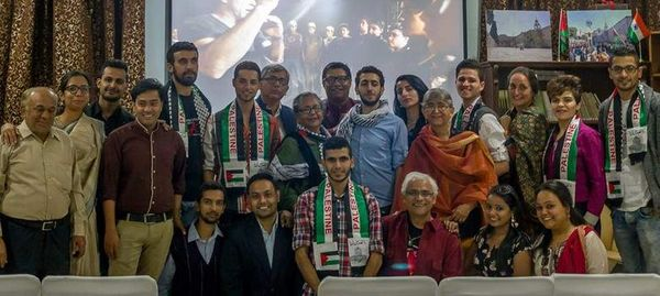 How to fight intolerance with culture: A Palestinian-Indian theatre production shows the way