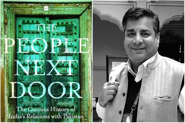 'The People Next door' provides a wide angle view of India-Pakistan relations